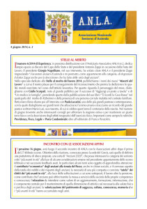 Newsletter ANLA